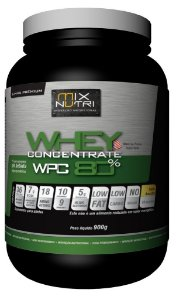 Whey Concentrate 80%