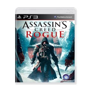 Jogo Assassin's Creed: Rogue - PS3