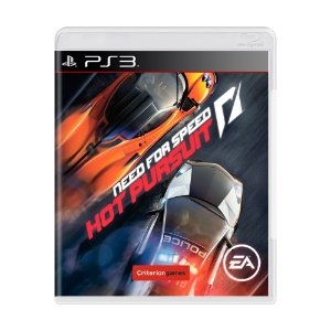 Jogo Need for Speed Hot Pursuit - PS3