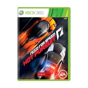 Jogo Need For Speed Hot Pursuit - Xbox 360