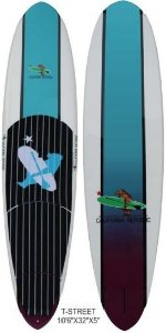 Prancha de SUP California Republic 10´6´´- R$ 3890,00 -