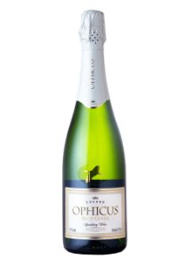 Bodegas Lozano Ophicus Brut Cuvée (750ml)