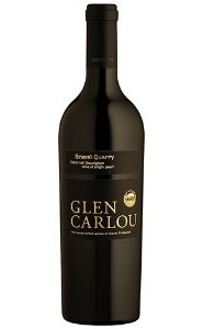 Glen Carlou Gravel Quarry Cabernet Sauvignon (750ml)