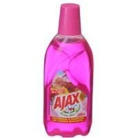 Ajax bouquet rosas 500 ml