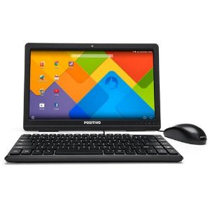 All In One Positivo Union US2070 2GB 16GB Android 4.4 *9037*