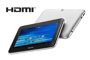 Tablet Positivo Ypy L700 4GB *7546*