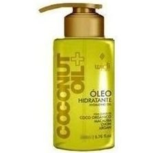 Widi Care Coconut Oil Óleo Hidratante 120ml