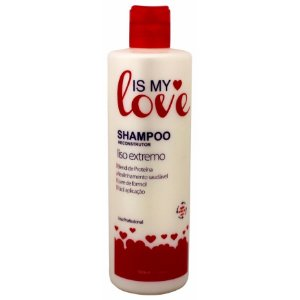 Is My Love Liso Extremo Shampoo 500ml