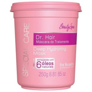 For Beauty Special Care Dr. Hair Máscara 250g