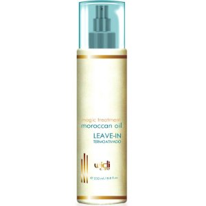 Widi Care Magic Treatment Moroccan Oil Leave-in Termoativado 250ml