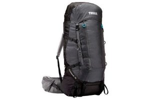 MOCHILA THULE GUIDEPOST MEN'S 75L BLACK/DARK SHADOW