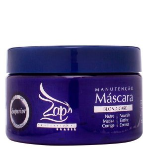Zap Blond Care Máscara 250 g
