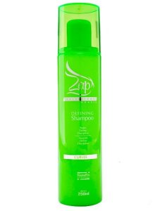 Zap Curves Defining Shampo 250 ml