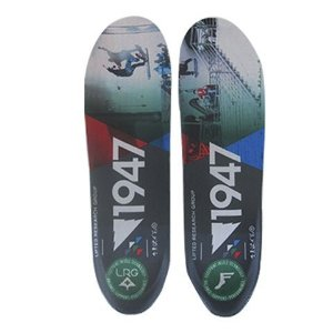 Palmilha FootPrint Insole Technology
