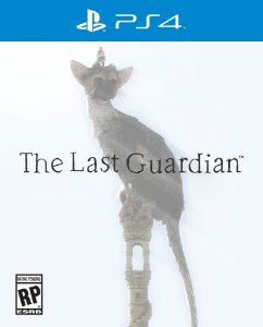 The Last Guardian - PS4 - Mídia Digital