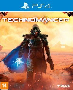 The Technomancer - PS4 - Mídia Digital
