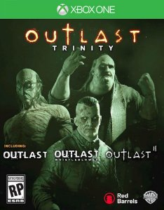 Outlast 2 - Xbox One - Mídia Digital