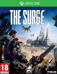 The Surge - Xbox One - Mídia Digital