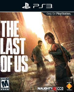 The Last Of Us - Ps3 - Mídia Digital