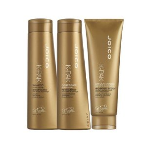 Joico Kit K-Pak To Repair Damage (3 Produtos)