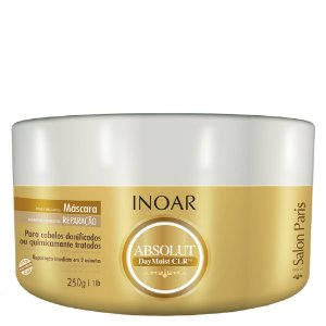 Inoar Absolut Daymoist Máscara 250g