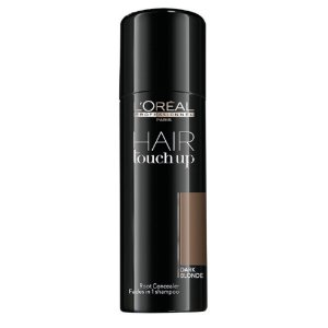 Hair Touch Up L'Oréal Professionnel - Coloração Corretiva Instantânea 75ml - Dark Blonde