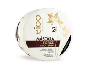Eico Mascara Force 240G