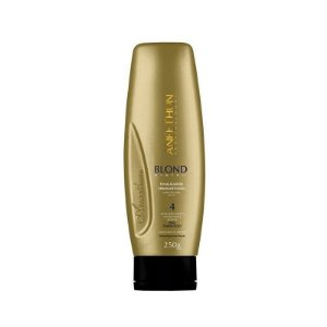 Aneethun Thermo Blond System Finalizador 250 Ml
