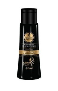 Complexo Fortalecedor Cavalo Forte Haskell 40ml