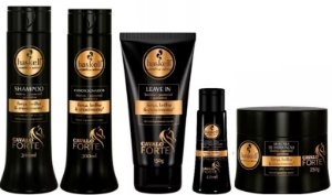 kit completo Cavalo Forte Haskell