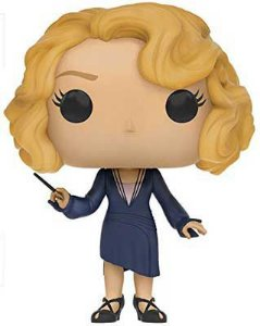 Funko Pop 03 Queenie Gonldstein
