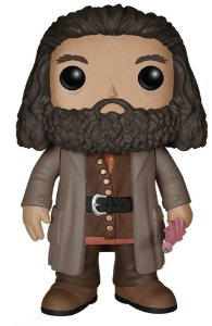 Funko POP Hagrid Harry Potter