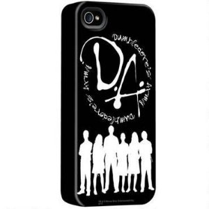 Capa Celular Iphone 4 e 4S - Harry Potter e a Armada de Dumbledore
