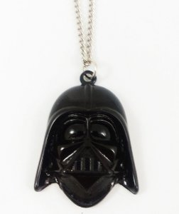 Colar Star Wars Darth Vader