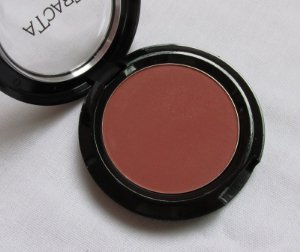 Blush Tracta Ultra Fosco Matte - 4g