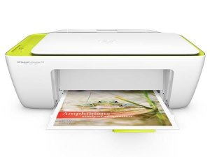 MULTIFUNCIONAL JATO DE TINTA COLOR HP  F5S30A#AK4 DESKJET INK ADVANTAGE 2136 IMP/COPIA/DIGIT 20PPM