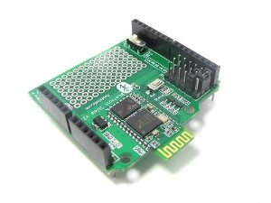 Bluetooth Shield HC-05