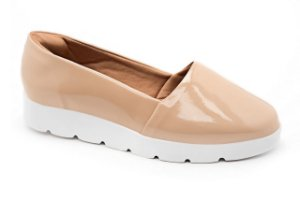 Tênis Slip  On Rose Feminino 6 pares no : : ATACADO : :