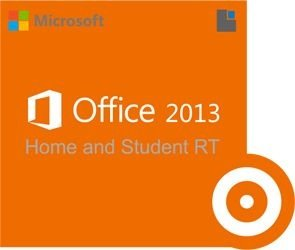 Office Home and Student 2013