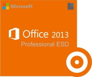 Office 2013 Professional Plus ESD