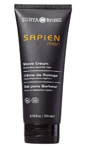 Surya Brasil Sapien Men Gel para Barbear 200ml