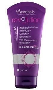 Arvensis BB Cream Hair Revolution 12 Multifunções 200ml