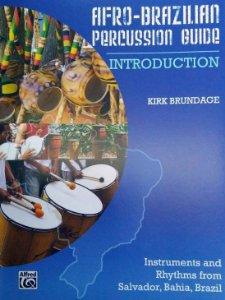 Afro-brazilian percussion guide (Introduction)