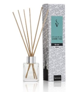 Difusor de Varetas 100ml - Breeze