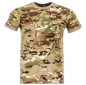 T-SHIRT TECH Multicam