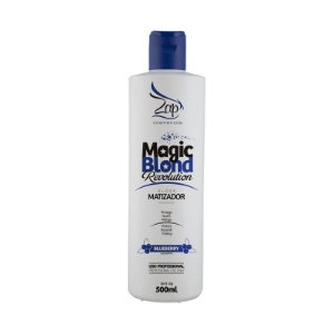 Matizador MAGIC BLOND REVOLUTION GLOSS 500 ml