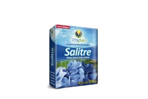 Fertilizante Salitre Chile - 500 Gr