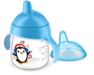 Copo Pinguim Avent 260ml