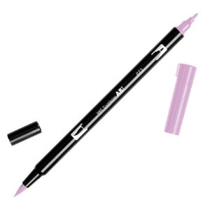 Caneta Tombow - 673 - Orchid