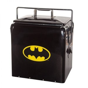 Cooler de Metal DC Comics - Batman